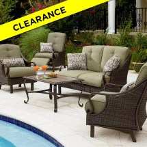 Outdoor Living Patio Furniture And Grills Sears
