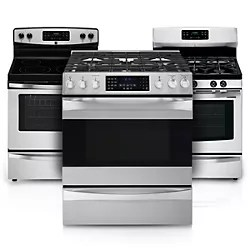 sears kitchen ge appliance packages cooking appliances ranges