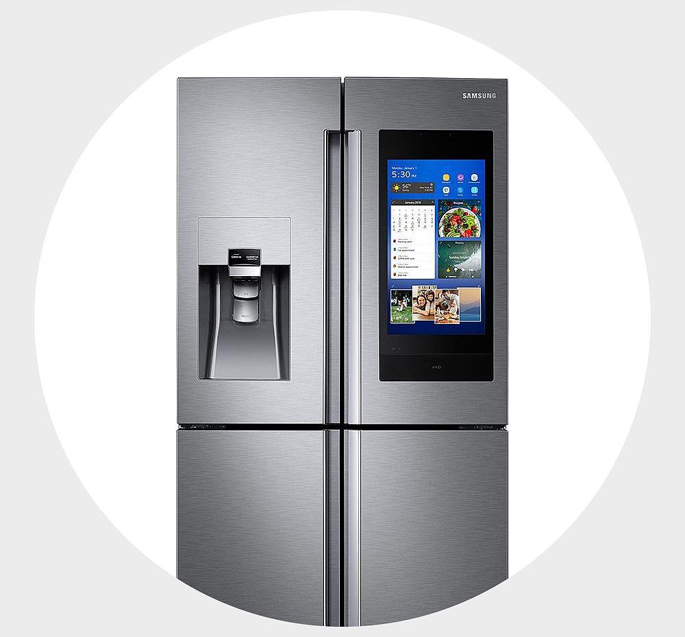 hight resolution of shop refrigerators