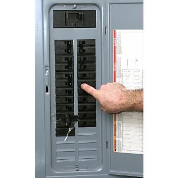 100 Amp Fuse In Breaker Box How To Troubleshoot A Garage Door Sears