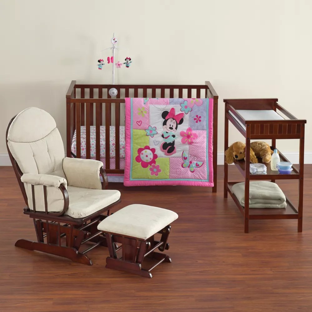 Baby Furniture Cribs And Nursery Kmart