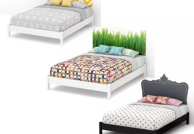 Kids Girls Bedroom Furniture Kmart