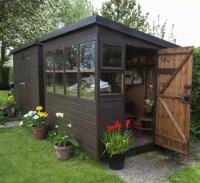 Patio Storage: Outdoor Storage Ideas - Sears