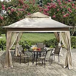 outdoor living backyard accessories