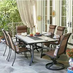 Outdoor Chairs Kmart Sofa Chair Bed Patio Furniture Sets Dining