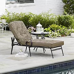 patio chairs for cheap posture kneeling stool outdoor furniture sets kmart chaise lounge