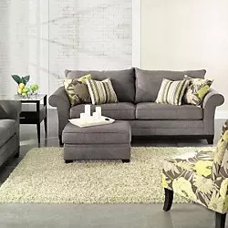 sears living room sectionals lamp tables shop cozy family furniture at sets collections