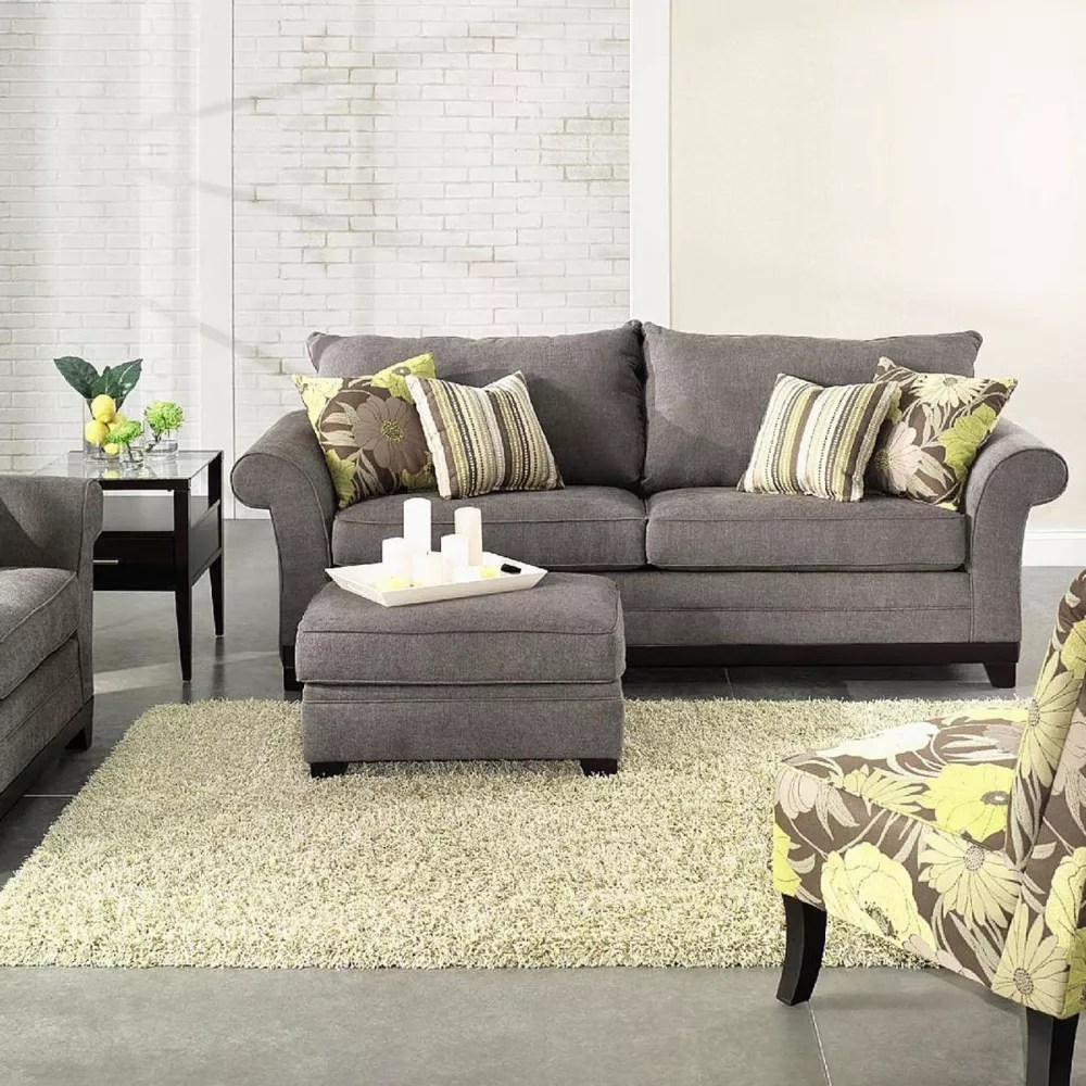 home furniture living room sets silver cushions family kmart collections