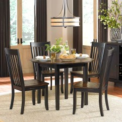 Kitchen Table Sets Small Island With Stools Furniture Dining Kmart Collections