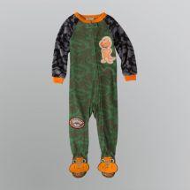 Toddler Boy Dinosaur Pajamas