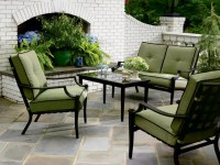 Jaclyn Smith Today-Avondale Patio Collection