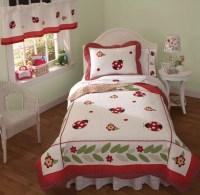 Ladybug Bedding - Totally Kids, Totally Bedrooms - Kids ...