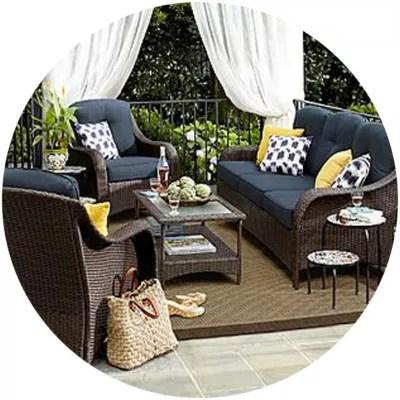 outdoor patio furniture sears