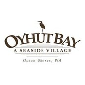 Visit Oyhut Bay Seaside Village this Autumn. There is no off season, just the next season.