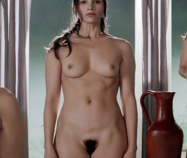 Actress Nude In Movie