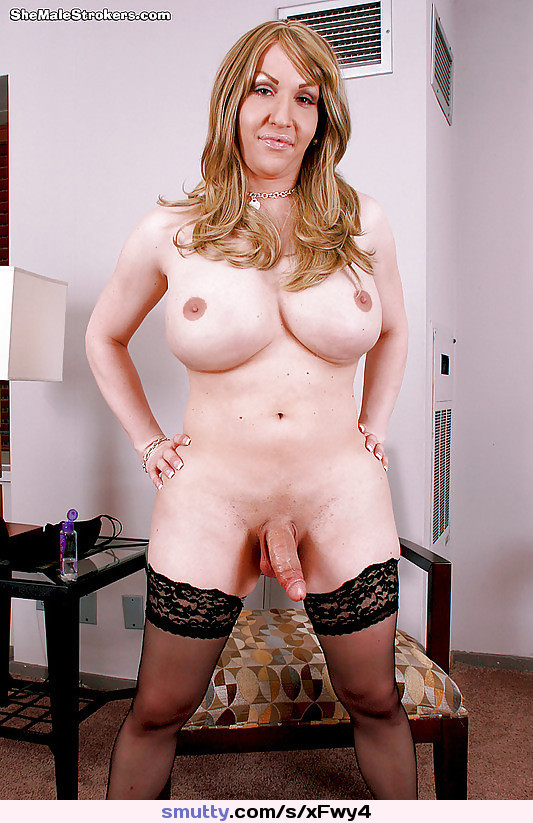 Transvestite nude