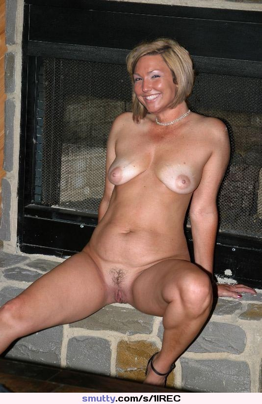 Nude cougars