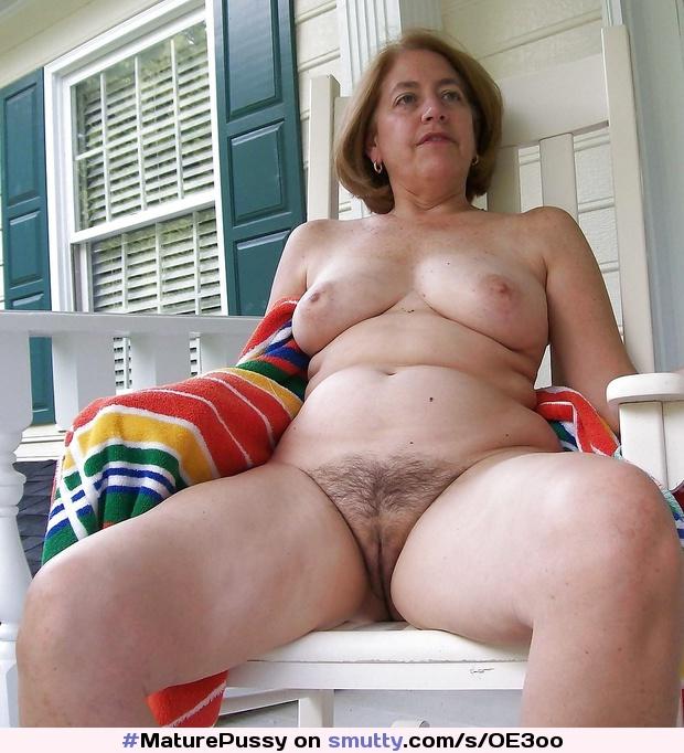 Nude gilf Wild Granny