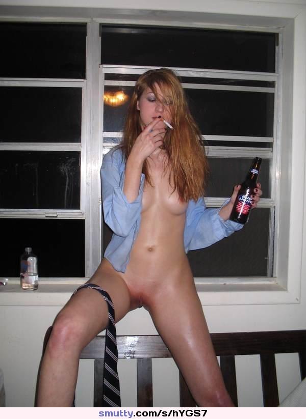 Girls naked drunk Drunk Girl