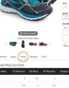 Men   shoe size conversion chart also the sizing guide sierra trading post rh sierratradingpost