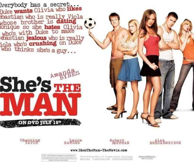 Ublic Domain Public Domain Books Ideas For Screenplay Shes The Man