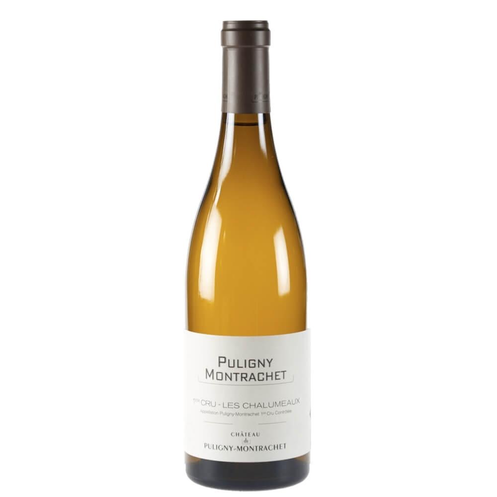 Puligny-Montrachet 1er Cru Les Chalumeaux 2015 - Domaine du Château de Puligny-Montrachet