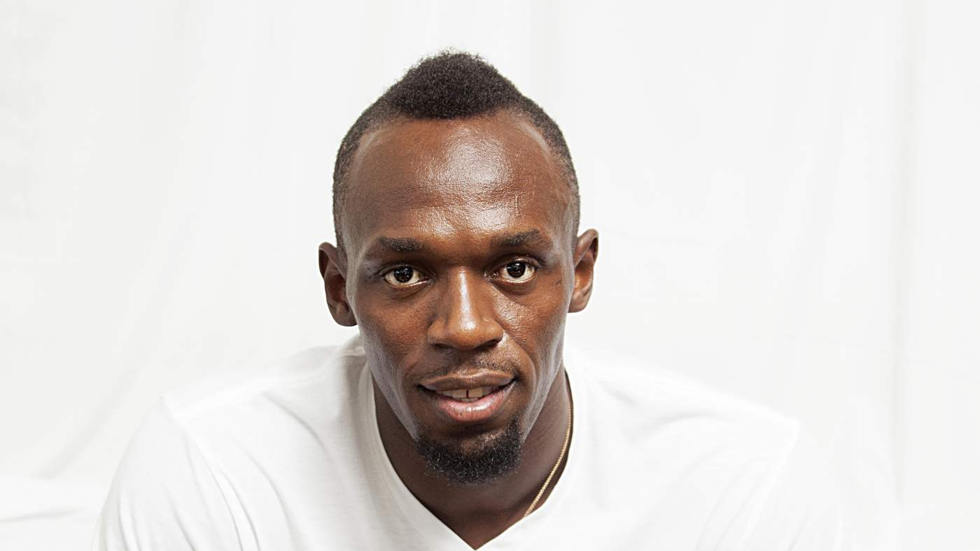 Usain Bolt On Doping And Marriage Girls Are Throwing