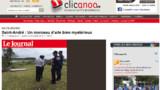 Est-ce le MH370 ? Un mystérieux débris d'avion retrouvé sur le littoral de La Réunion
