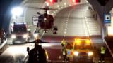 Accident de car : un jour de deuil national décrété en Belgique