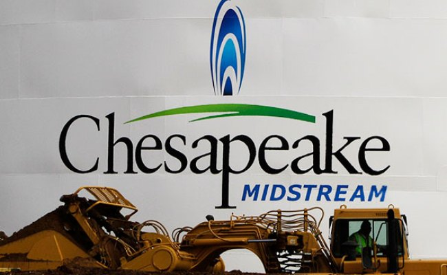 Jefferies Values Chesapeake Oilfield Services At 2 5b