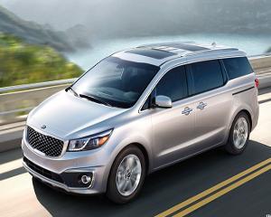 Kia Reinvented The Minivan Into A Stylish Luxury Car