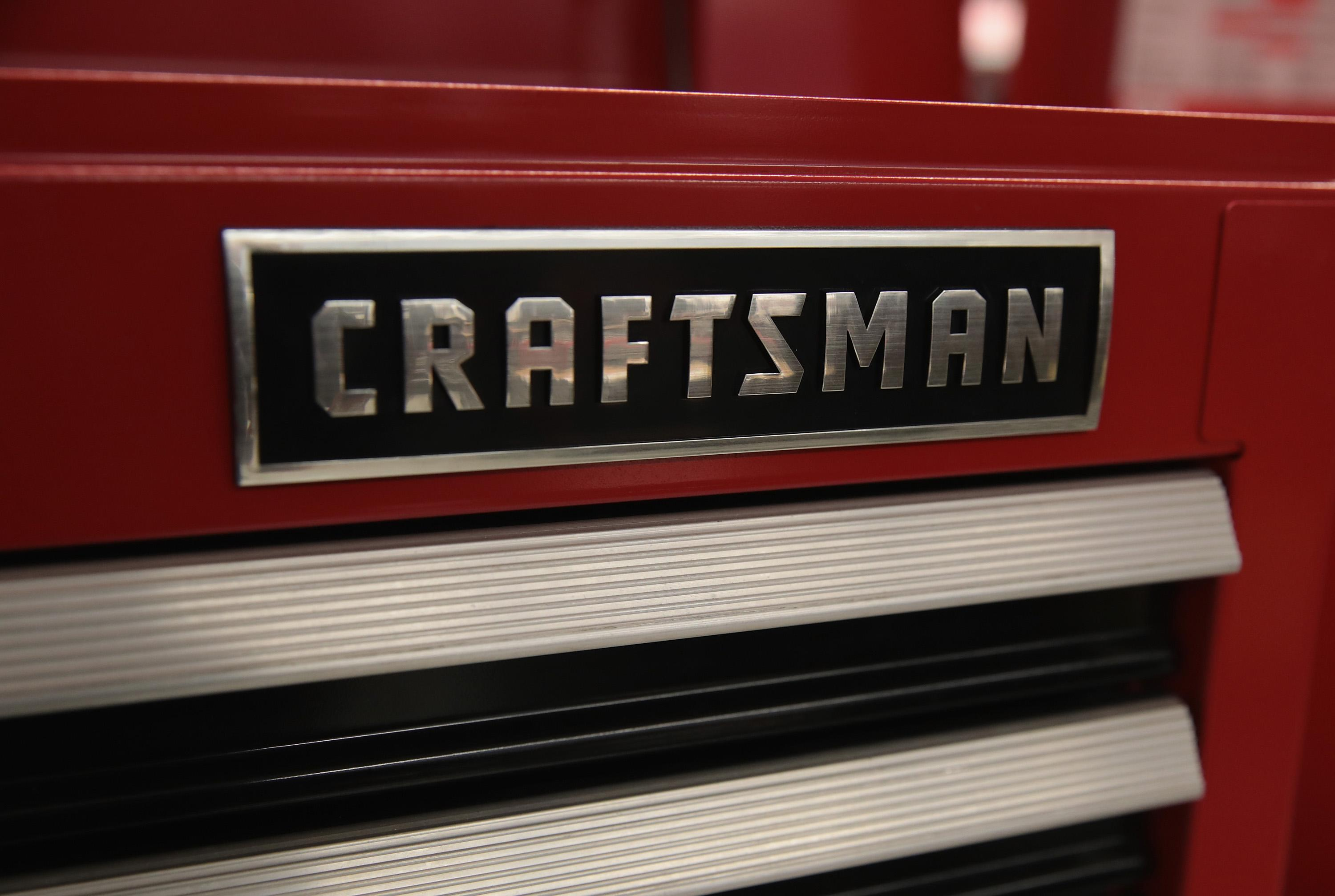 Are Craftsman Tools Made In America