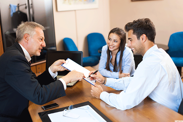 Meeting With Your Financial Adviser This Quarter Cover This Ground on Life Insurance  TheStreet