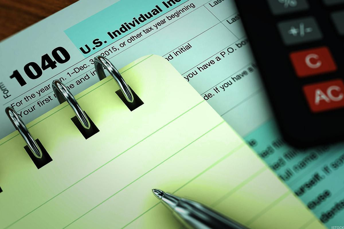 Income Tax Definition Brackets And State By State