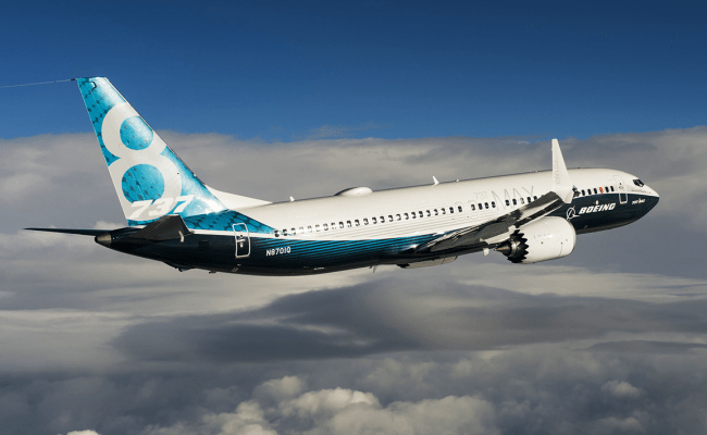 Boeing S Ba Stock May Never Go Down Thestreet
