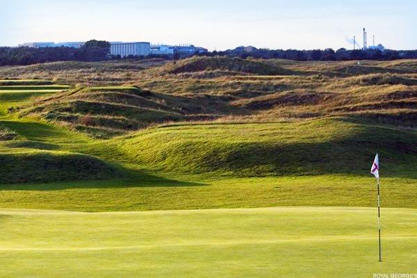 british open golf courses