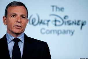 Image result for ceo disney