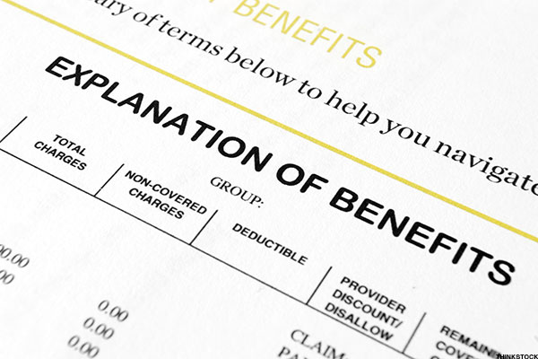 Employee Benefits Are Key to Job Satisfaction, But Is It