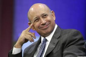 Image result for ceo goldman sachs