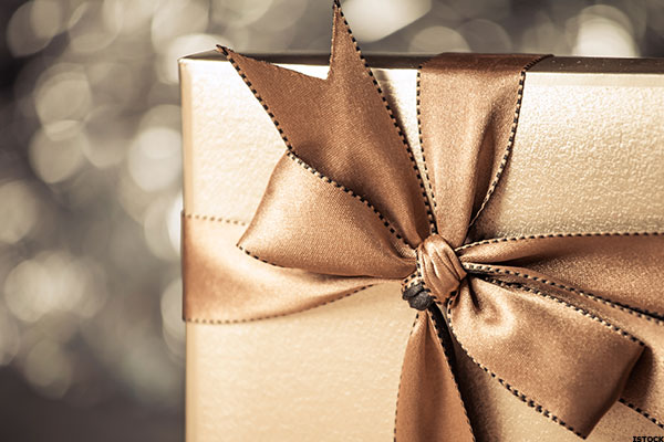 10 best gift ideas