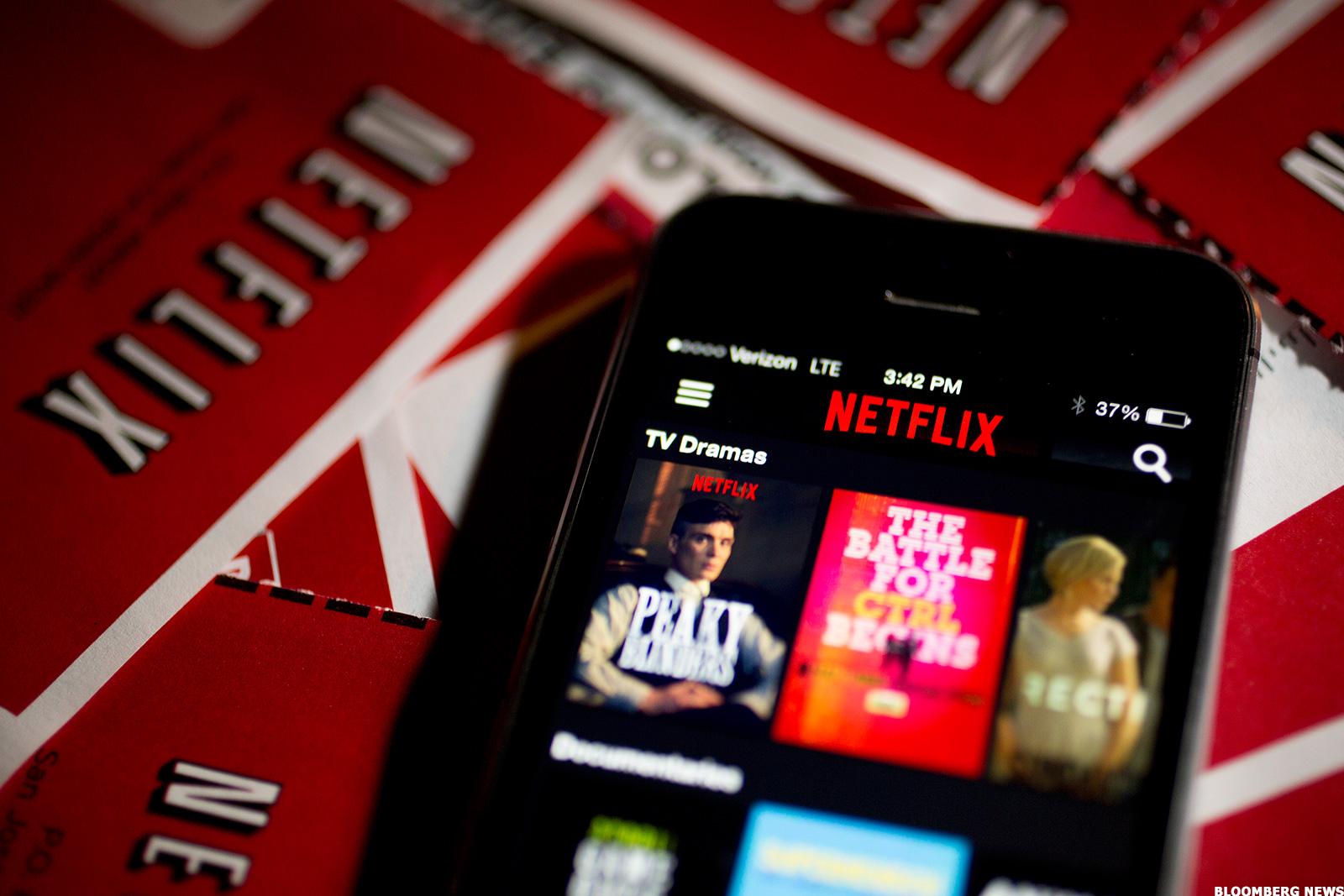 Jim Cramer Dont Buy Netflix NFLX Just Because of Stock Split  TheStreet