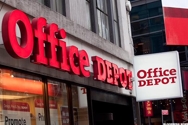 Office Depot ODP On Track to Close 400 Stores by Year