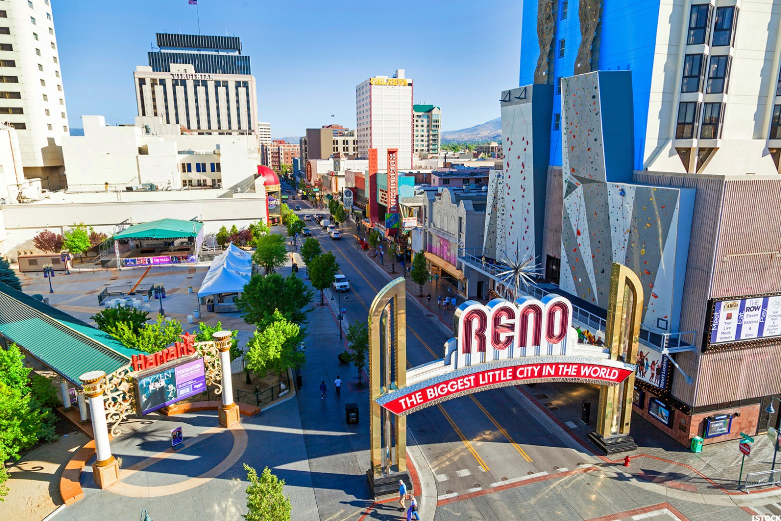 Why Reno Is Americas Next Housing Boomtown Thestree