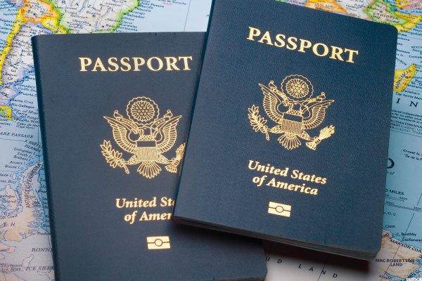 Flee Donald Trump Citizenship
