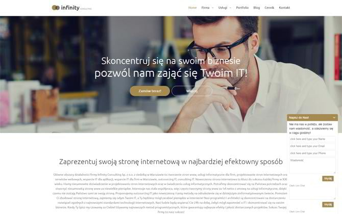 How To Evolve A Web Design Studio With TemplateMosters Themes Customer Case Study MonsterPost