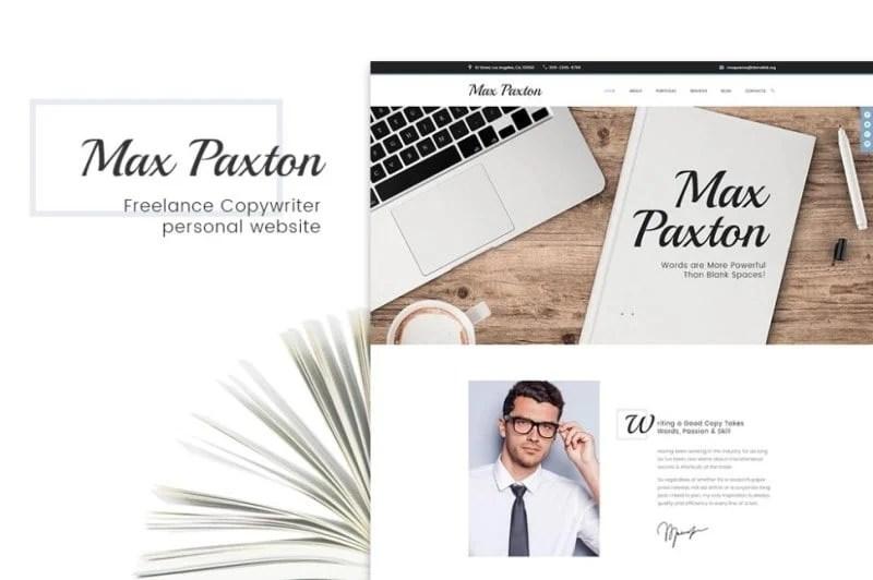 personal-blog-MaxPaxton