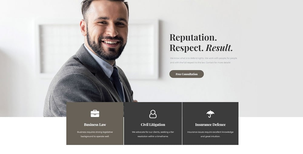 The Best Elementor WordPress Templates In Recently Created