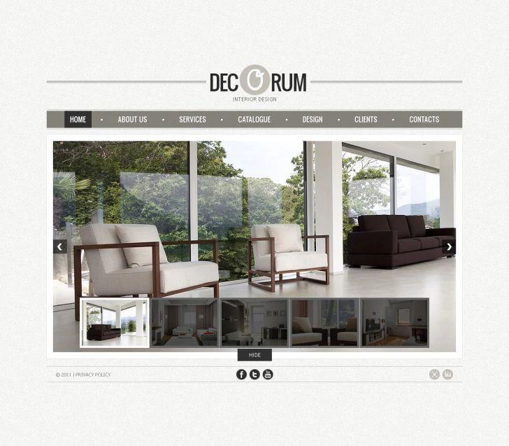 Interior Design: Interior Home Design Facebook. Interior Design Facebook Flash Cms Template Full Hd Home Facebook For Designer Androids