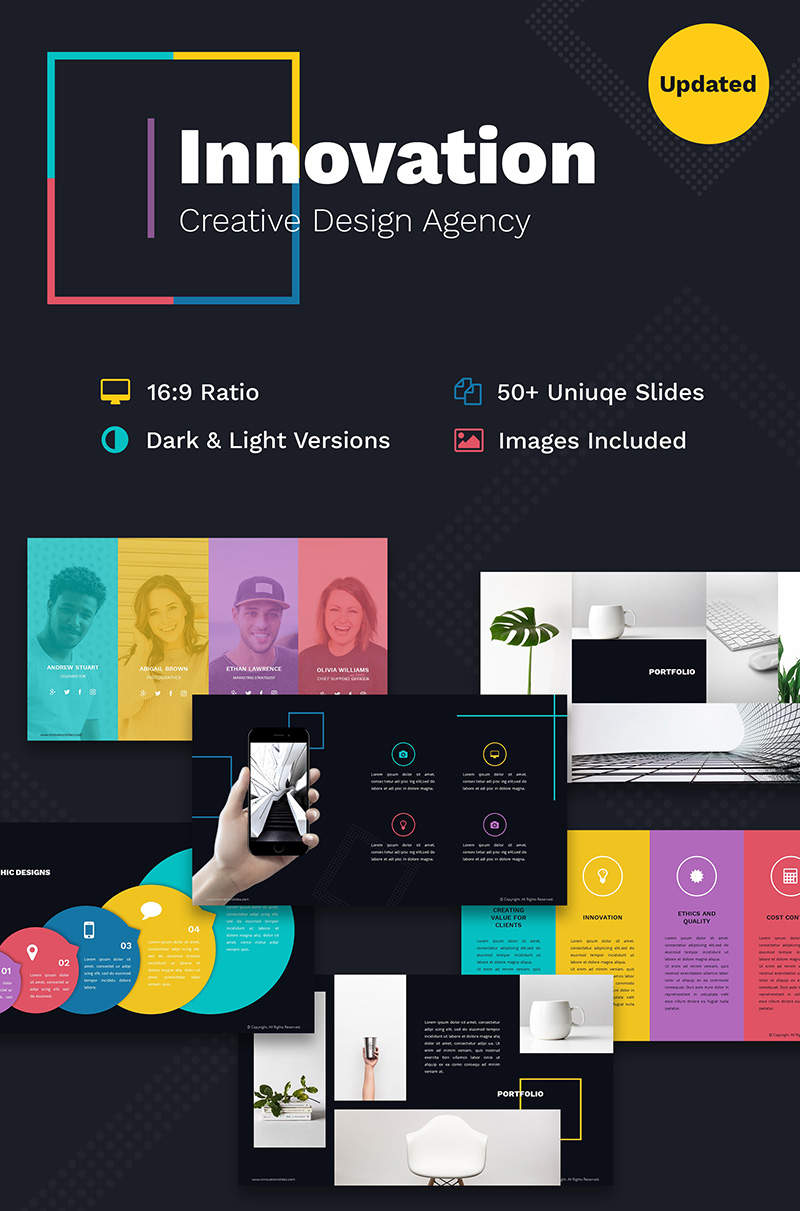 power point design themes