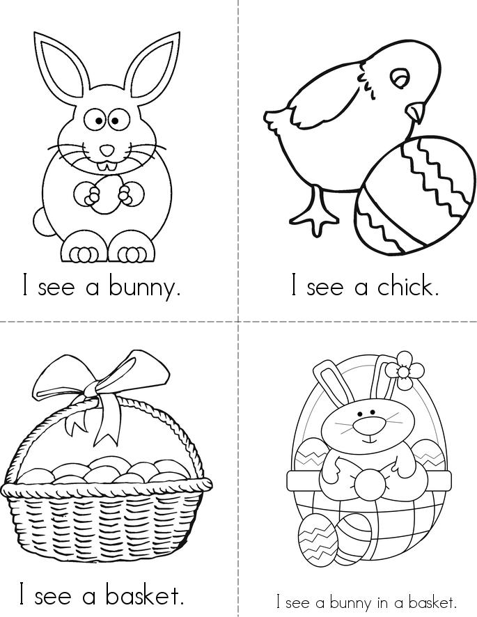 I see easter book twisty noodle, love coloring book pages